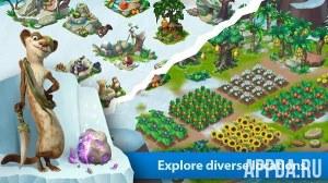 Ice Age World v 1.0