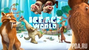 Ice Age World v 1.3