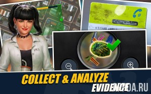 NCIS: Hidden Crimes v 1.12.5