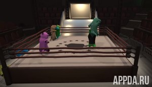 Gang Beasts Fighting 3D v 1.0.4