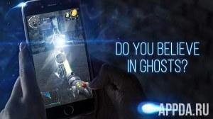 Ghost GO: Paranormal Radar [ВЗЛОМ много денег] v 1.0