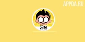 Teeny Titans - Teen Titans Go! [ВЗЛОМ] v 1.1.1