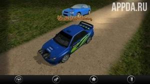 World Rally Racing [ВЗЛОМ: много денег] v 1.2.1