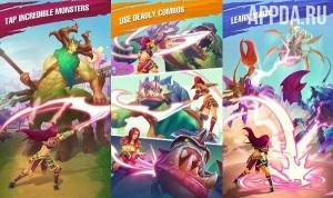 Juggernaut Champions v 1.0