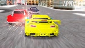 скачать игру city racing 3d много денег