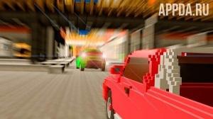 Block City Racing 3D [ВЗЛОМ много денег] v 2.9.130