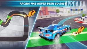 Ridge Racer Draw And Drift v 1.0 [ВЗЛОМ]
