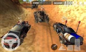 Buggy Car Race: Death Racing [ВЗЛОМ: много денег] v 1.0.1
