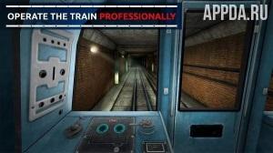 Subway Simulator 2: London PRO v 1.0.0