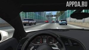 Overtake : Traffic Racing [ВЗЛОМ на деньги] v 1.03