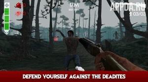 Evil Dead: Endless Nightmare [ВЗЛОМ] v 1.1