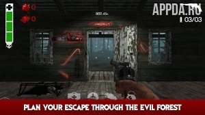 Evil Dead: Endless Nightmare [ВЗЛОМ] v 1.2
