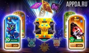 Monster & Commander [ВЗЛОМ на деньги] v 1.4.6
