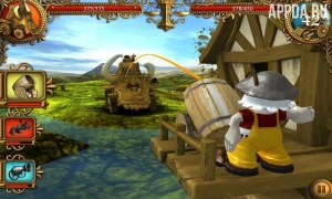 Bang: Battle of Manowars [ВЗЛОМ на деньги] v 10