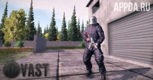 Vast Survival (Multiplayer) v 1.1