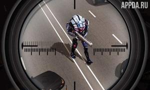 Sniper Robots [ВЗЛОМ Много денег, все разблокировано] v 2.0