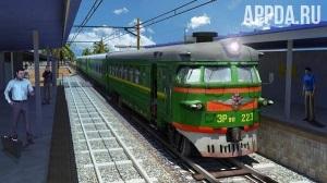 Train Simulator [ВЗЛОМ деньги] v 2.0