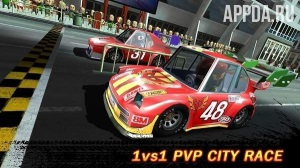 Pit Stop Racing : Club vs Club [ВЗЛОМ на деньги] v 1.5.6