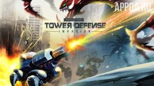 Tower Defense: Invasion [ВЗЛОМ: много денег] v 1.12
