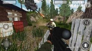 Elite Commando Special Ops 3D [ВЗЛОМ все разблокировано] v 1.0