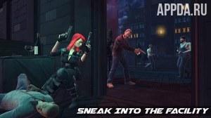 Secret Agent Maria [ВЗЛОМ: много денег] v 1.4