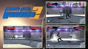 Power Level Warrior 2 [ВЗЛОМ: Неограниченное количество энергии] v 1.1.0