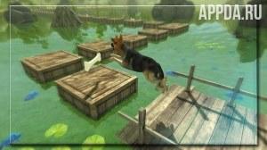 Dog Simulator 3D Games [ВЗЛОМ: Все разблокировано] v 1.6