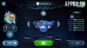 BEYBLADE BURST app v 1.7