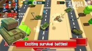 War Boxes Strike v 1.0.9