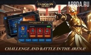 Dungeon Rush v 1.12.0