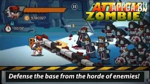 AOZ: Zombie Avenger [ВЗЛОМ много денег] v 1.29