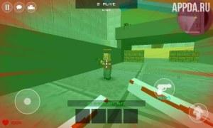 Zombie Strike Online : FPS v 1.41