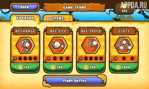 Honey Battle - Bears vs Bees [ВЗЛОМ на деньги] v 2.3.5