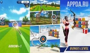 Archery [ВЗЛОМ Много денег] v 2.1.119