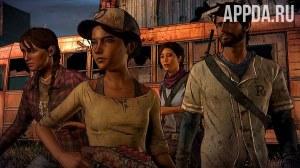 The Walking Dead: Season Three [ВЗЛОМ: все разблокировано] v 1.04