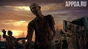 The Walking Dead: Season Three [ВЗЛОМ: все разблокировано] v 1.03