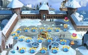 Frozen Free Fall: Icy Shot [ВЗЛОМ] v 2.3.0