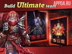 Final Clash - 3D FANTASY MMORPG [ВЗЛОМ: режим бога] v 1