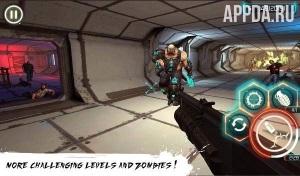 Zombie Reaper 3 [ВЗЛОМ на деньги] v 1.4