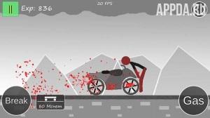 Stickman Annihilation [ВЗЛОМ на деньги] v 0.9.27