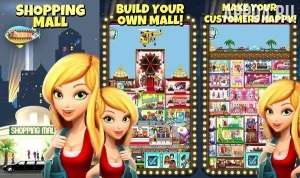 Fashion Shopping Mall: Dress up [ВЗЛОМ на монеты] v 40.0.1
