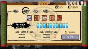 Ninja Assassin [ВЗЛОМ] v 1.1.5