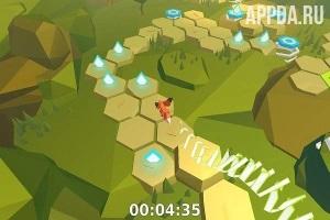 The Little Fox [ВЗЛОМ разблокированы все карты] v 1.0.2