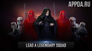 Star Wars™: Force Arena v 1.4.19