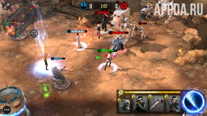 Star Wars™: Force Arena v 1.3.19