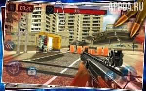 Battlefield Frontline City [ВЗЛОМ много денег] v 5.1.3
