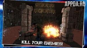 Battlefield Combat: Eclipse [ВЗЛОМ бесконечные монеты] v 5.1.4