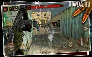 Battlefield Combat: Duty Call [ВЗЛОМ на монеты] v 5.1.4