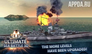 Sea Battle: Warships [ВЗЛОМ на деньги] v 1.6.2