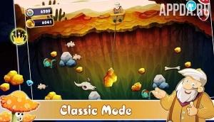 Gold Miner - Mine Quest [ВЗЛОМ: много денег] v 1.1.2